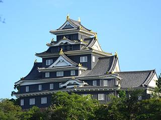 About Okayama