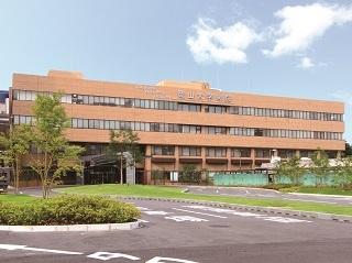 Okayama University Hospital